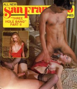 San Francisco Series 119 Three Hole Bang Part 2 small