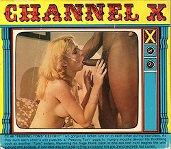 Channel X 6 Toms Delight 1