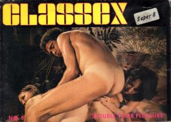 Classex 6 Double Your Pleasure poster