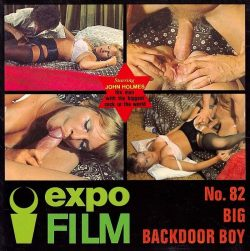 Expo Film Big Backdoor Boy