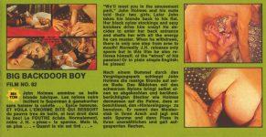 Expo Film Big Backdoor Boy catalogue