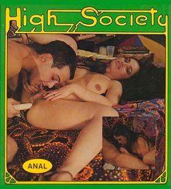 High Society 2 Beth Annas Anus 1