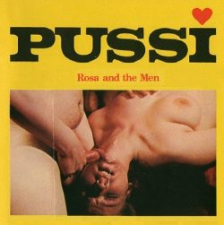 Pussi Rosa and The Men