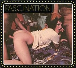 Fascination F3 Trouble Threesome poster