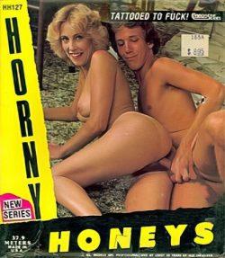 Horny Honeys 127 Tattooed To Fuck poster