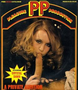 Pleasure Production 2114 A Private Audition small poster
