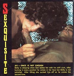 Sexquisite 6 Once Is Not Enough 1