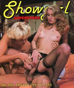 Showgirl Superstars 166 From Ass To Ass poster