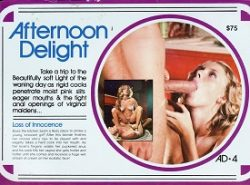 Afternoon Delight 4 Loss Of Innocence small