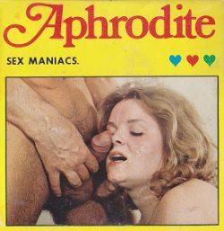 Aphrodite 3 Sex Maniacs small poster