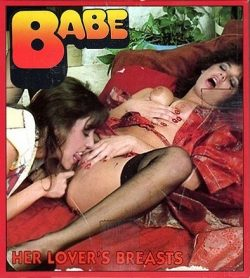 Babe Film 16 Her Lovers Breasts poster