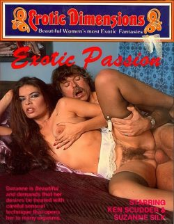 Erotic Dimensions 97 Exotic Passion poster