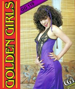 Golden Girls 119 Foreplay small