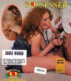 Possessed 37 Sex Fever small poster