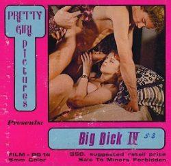 Pretty Girls 14 Big Dick IV small poster