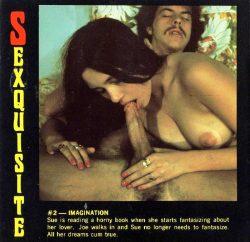 Sexquisite 2 Imagination poster