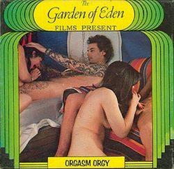 The Garden of Eden 2 Orgasm Orgy poster