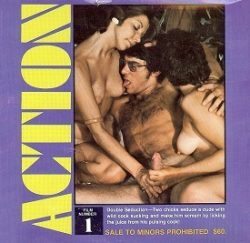 Action 1 Double Seduction small