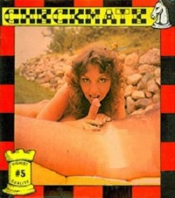 Checkmate 5 Pool Tool poster