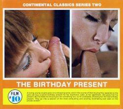 Continental Classics 10 The Birthday Present small