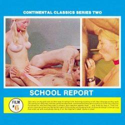 Continental Classics 6 School Report small