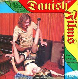 Danish Films 1006 Nightclub Rendezvous poster