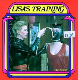 Lisas Training