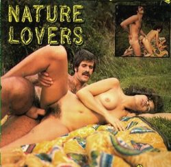 Nature Lovers 7 Better In The Flesh poster