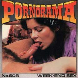 Pornorama 608 Week End Sex small poster