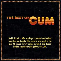 The Best of Cum 7 poster