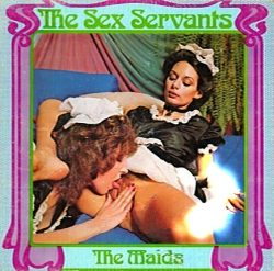 The Sex Servants The Maids poster