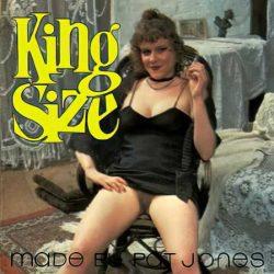 King Size Film 159 Arse Satisfaction poster