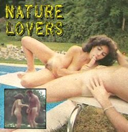 Nature Lovers 9 Stiff as a Board poster