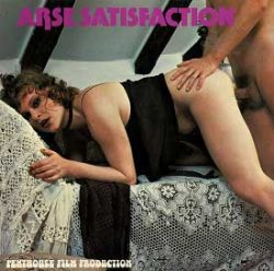 Penthouse Film 1205 Arse Satisfaction small poster