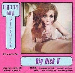Pretty Girls 16 Big Dick V small poster