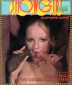 Showgirl Superstars 143 Two Cocks Are Better poster