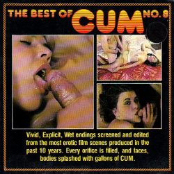 The Best of Cum 8 poster