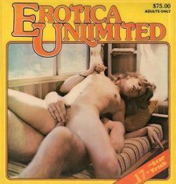 Erotica Unlimited Film 17 Star Trick small poster