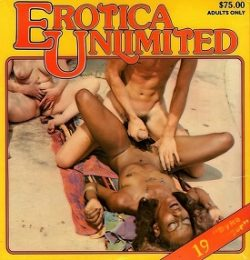 Erotica Unlimited Film 19 Dyke Finger small poster