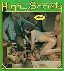 High Society 3 Ready small poster