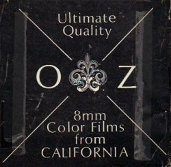 O Z Films 32 Jailhouse Fuck poster