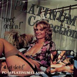 Platinum 14 Platinum Classic small poster