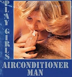 Play Girls 6 Airconditioner Man poster