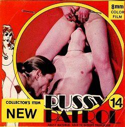 Pussy Patrol 14 1