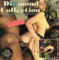Diamond Collection 37 Oreo poster