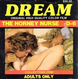 Dream 6 The Horny Nurse poster
