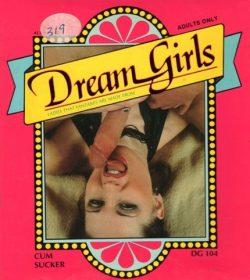 Dream Girls 104 Cum Sucker poster