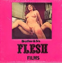 Flesh Films 4 Brother and Sis poster
