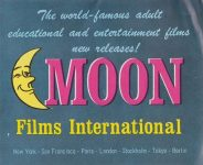 Moon Films 706 Ass On The Cutting Room Floor poster