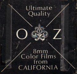 O Z Films 52 The Teacher poster